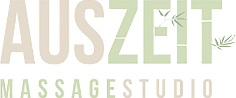 Auszeit Massagestudio Veghel Logo